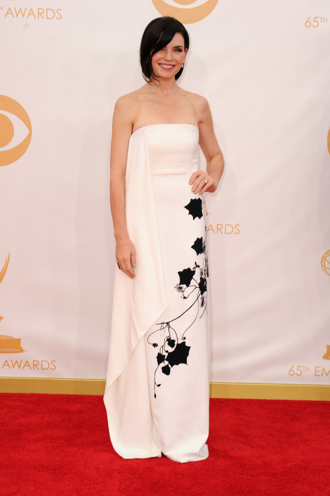 julianna margulies 65th Annual Primetime Emmy Awards - Arrivals