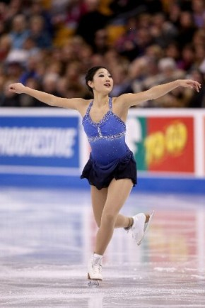 mirai nagasu short program 2014 us championships