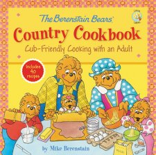 The Berenstain Bears' Country Coobook Review by The He Said She Said Experience