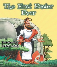The First Easter Ever review by The He Said She Said Experience