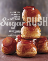Sugar Rush: Book Review by The He Said She Said Experience