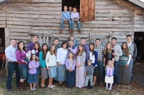 Gil and Kelly Bates of Bringing Up Bates Interview by The He Said She Said Experience