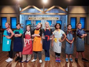 Kids Baking Championship Review: The He Said she Said Experience