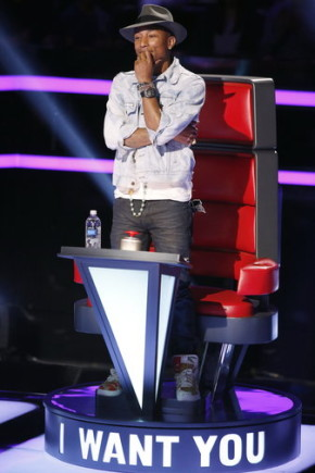 The Voice Season Seven Fantasy League- The He Said She Said Experience