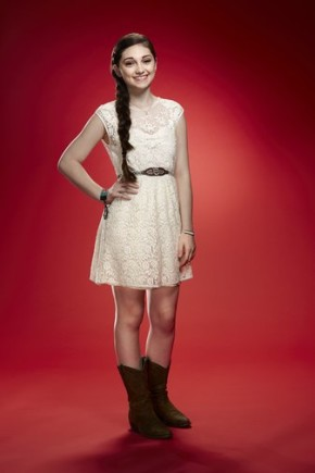 Kelsie May from The Voice Interview by The He Said She Said Experience