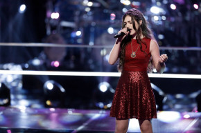 The Voice Season Eight Fantasy League: Into the Live Competition byThe He Said She Said Experience