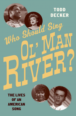 "Book Review: Who Should Sing ""Ol' Man River""?- The He Said she Said Experience"